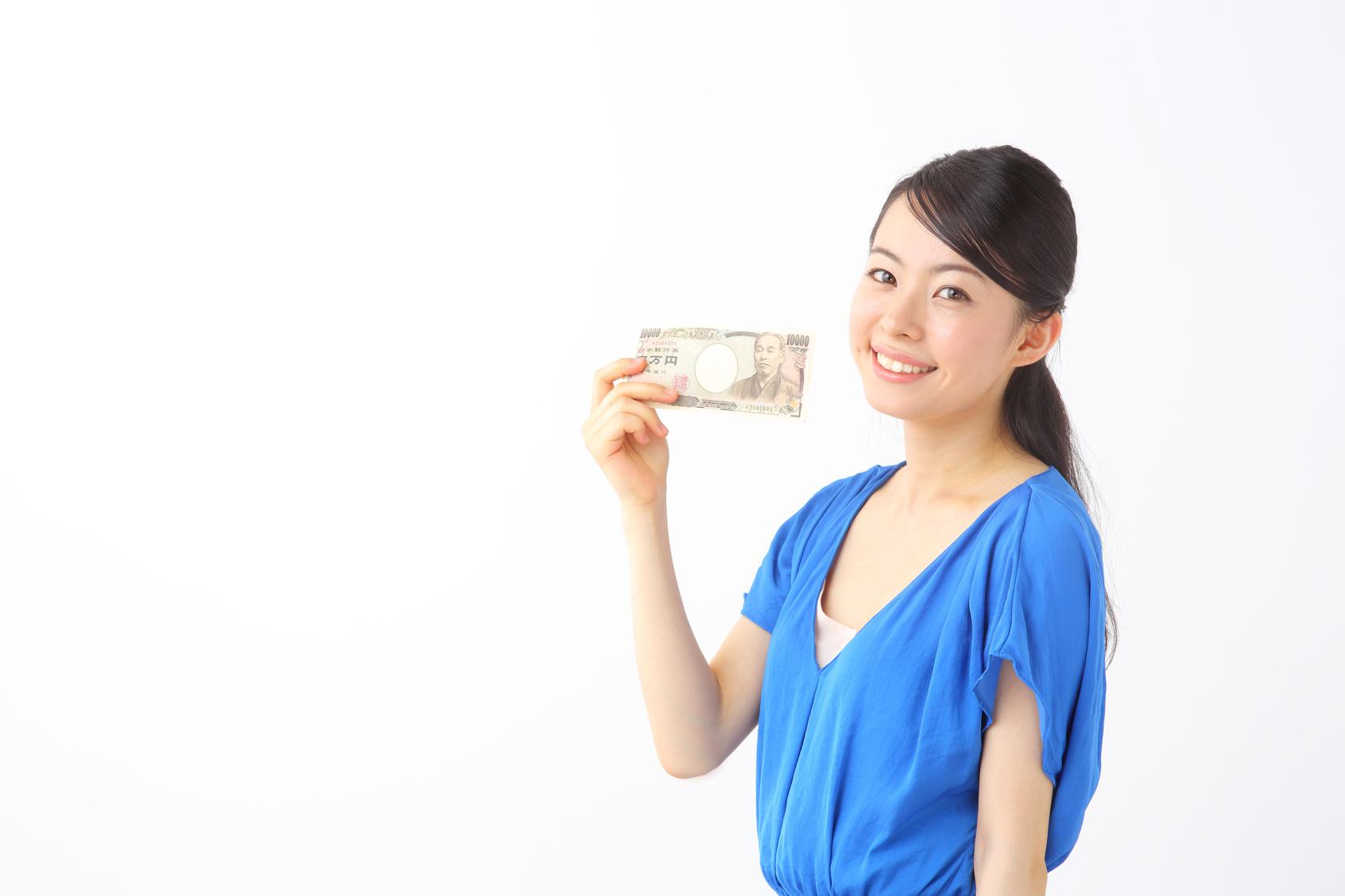 FXで月10,000円