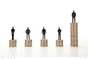 非正規雇用の割合