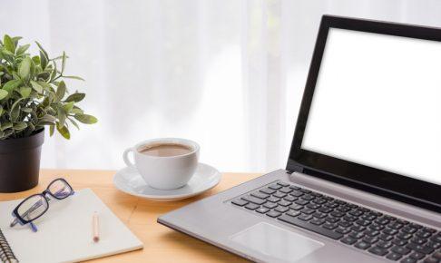 ブログを始めて1年。作業量の限界