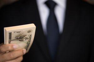 お金のためにブログを始める